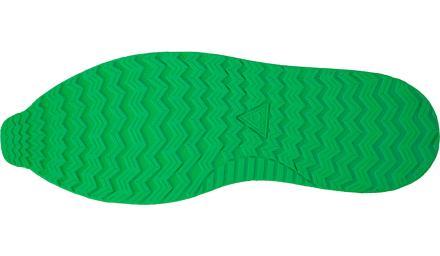 YERGA Verde